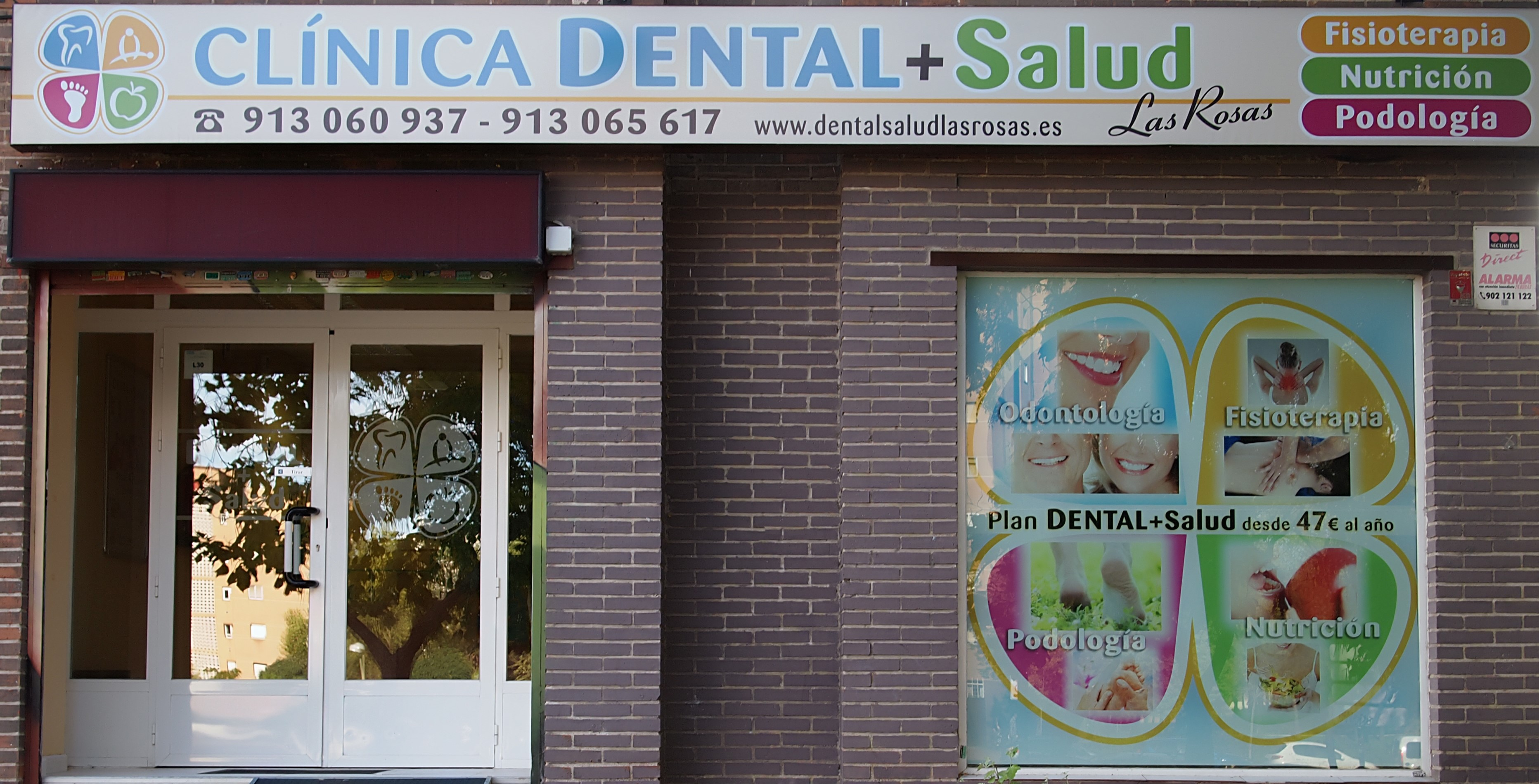 clinica dental mas salud