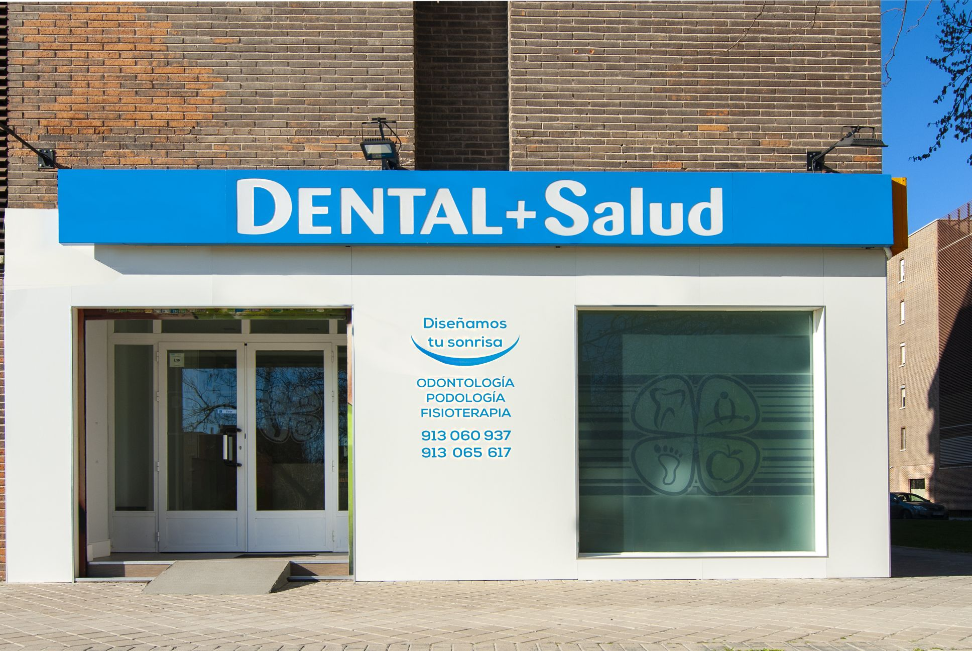 Clínica Dental + Salud
